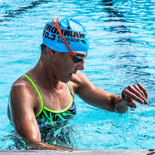 Matt Wilpers Private Swimming Coaching