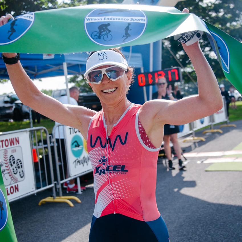 Matt Wilpers Private Triathlon Coaching